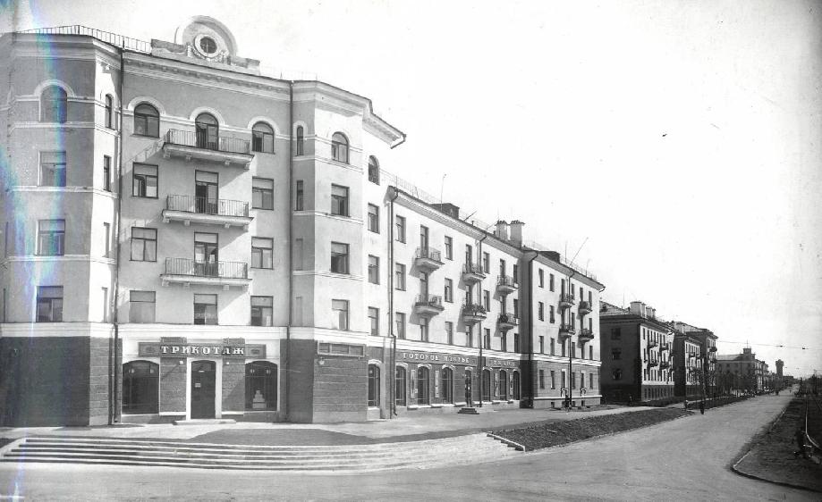 который улица решетникова город пермь старые фото домах